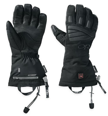 Smart Gloves for You - Lucent Heated Gloves
