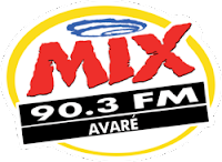 Rádio Mix FM de Avaré ao vivo