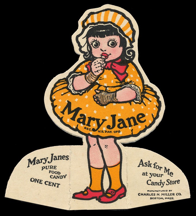 Foot Talk Petticoat Discipline And Mary Janes