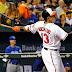 #MLB: Machado pega dos imparables en triunfo de Orioles ante Reales