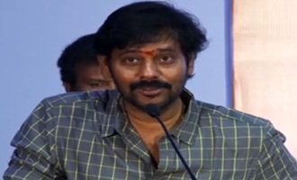 Celebrities at English Padam Audio Launch