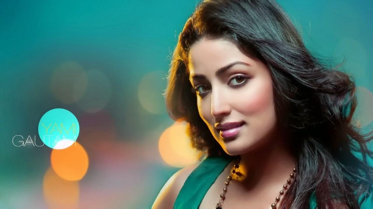 Actress Wallpapers Download Free: Actress Yami Gautam Wallpapers - 2
