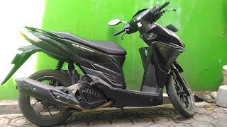 Yogyakarta motorbike rent