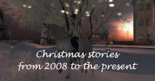 Janey Bracken's 2008-2019 Christmas Stories