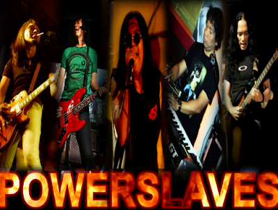 Download Kumpulan Lagu Power Slaves Full Album Lengkap