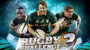 Rugby Challenge 3 PC Game Download