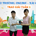 Trao Giải Đấu Trường Online Nhận Galaxy S7 iOnline