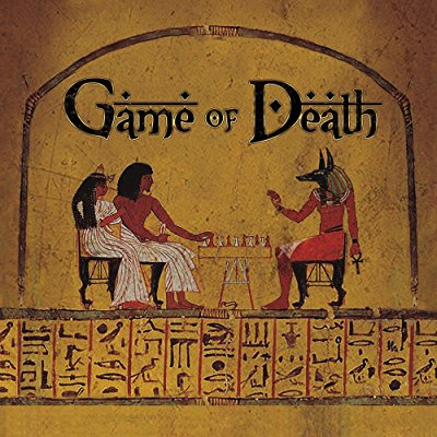 Gensu Dean & Wise Intelligent - Game Of Death - Album Download, Itunes Cover, Official Cover, Album CD Cover Art, Tracklist