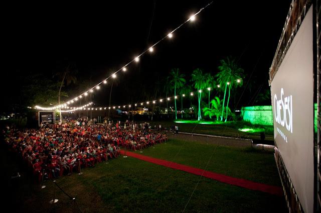 Cine Sesi chega a cidade de Goiana na Mata Norte este final de semana