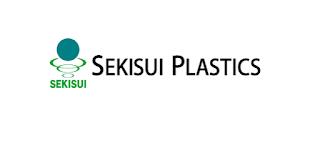 Loker Terbaru Wilayah Cikarang PT Sekisui Plastics Indonesia Jababeka