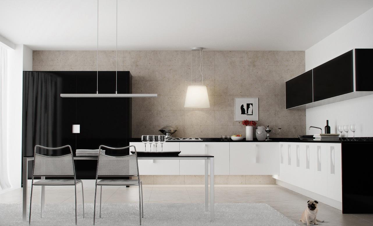 Attractive Kitchen Ideas   Blogger Part 31