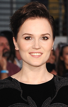 Veronica Roth (August 19, 1988)