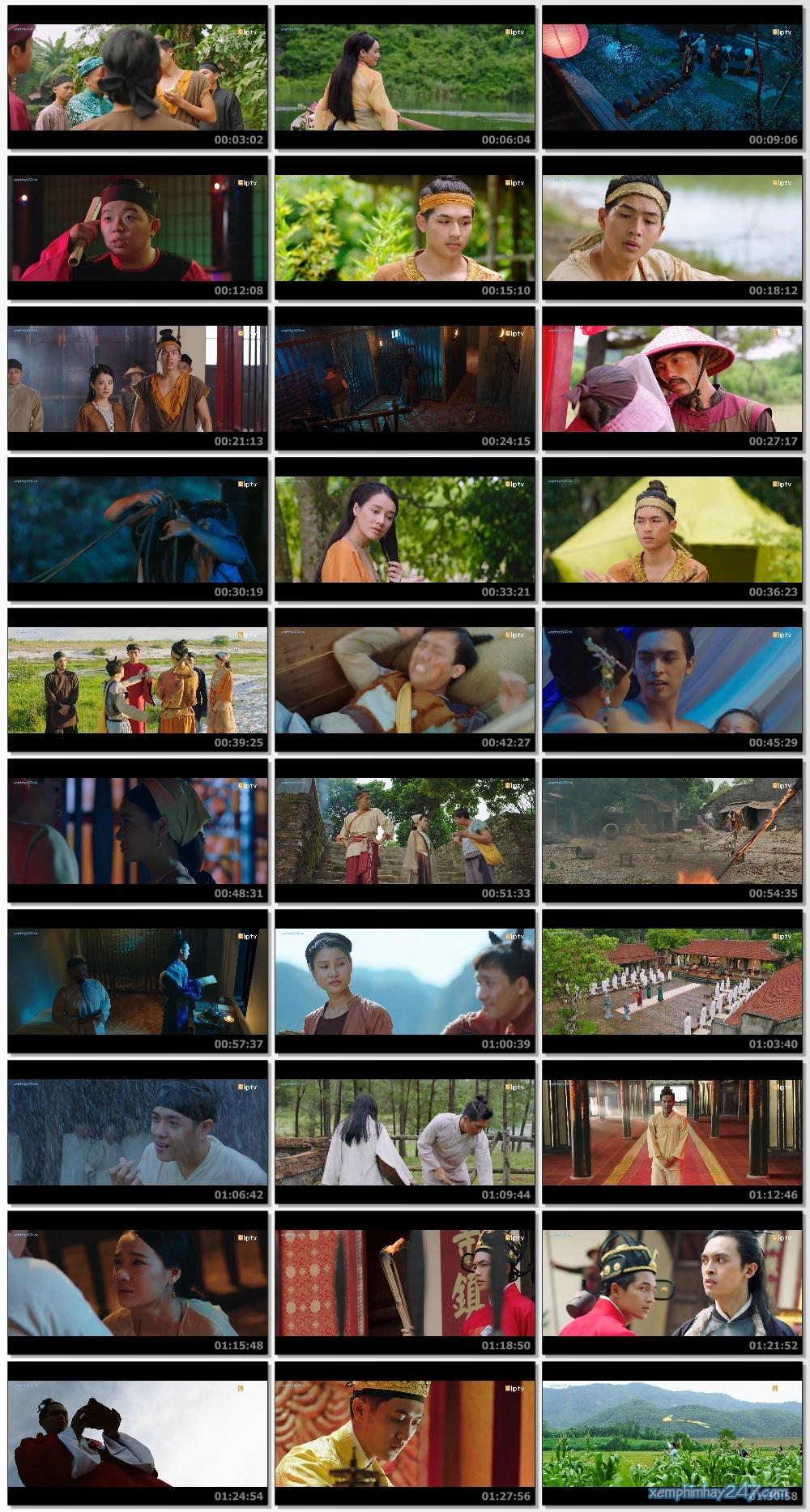 http://xemphimhay247.com - Xem phim hay 247 - Trạng Quỳnh (2019) - Trạng Quỳnh (2019)