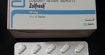 Side effects of Zolfresh tablets