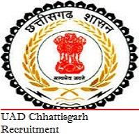 UAD Chhattisgarh Recruitment 2017