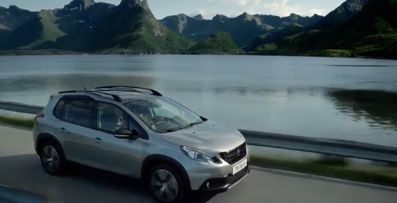PEUGEOT tiene la SUV perfecta para ti