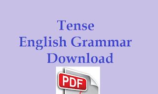 Tense বা কাল – English Grammar (ইংরেজি ব্যাকরণ)| tense structure  – Bangla Reader |