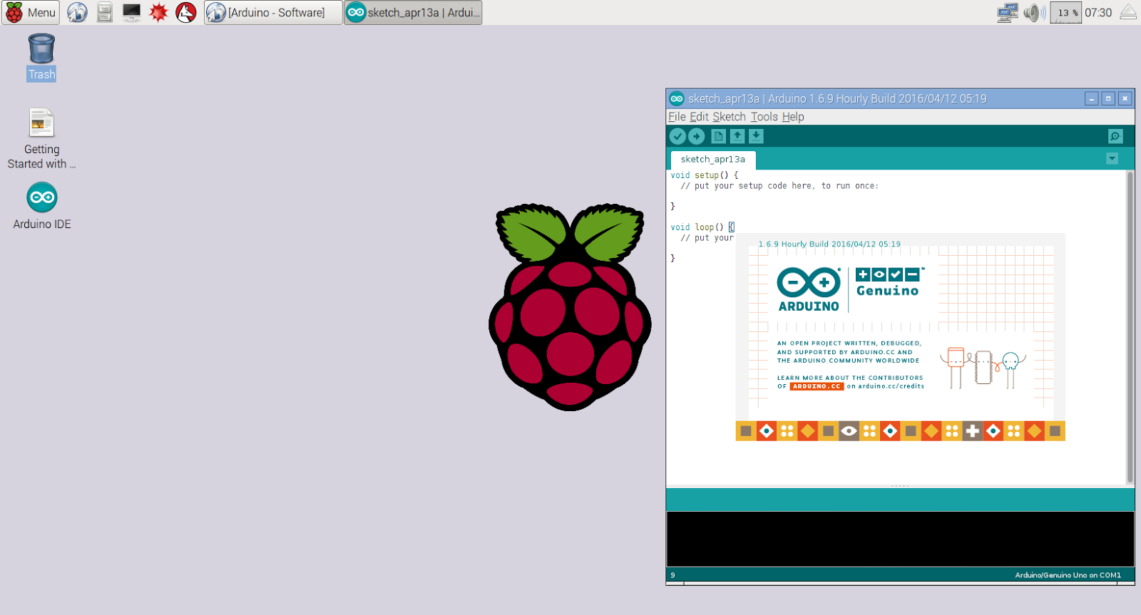 Arduino Yun and Raspberry Pi: lets get the battle