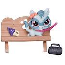 Littlest Pet Shop Blythe Style Geri Burrows (#4008) Pet