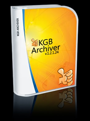 Free Download KGB Archiver full Version 1 2 - AllSoftFree4u