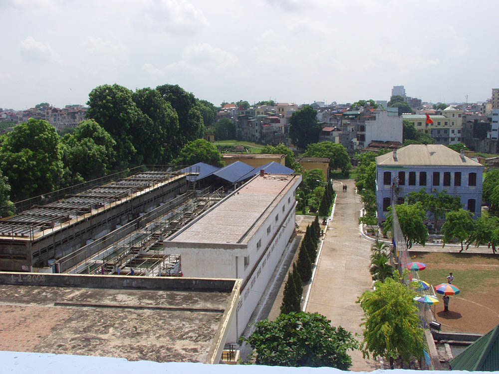 Chủ đầu tư chung cư Hanoi Aqua Central 44 Yên Phụ