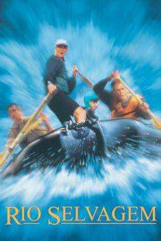 O Rio Selvagem Torrent - BluRay 720p Dual Áudio
