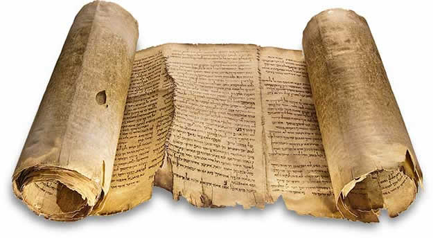 Dead Sea Scrolls,  The Nag Hammadi Library