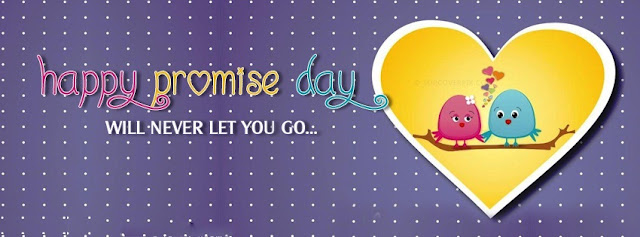 Promise Day 2018 Facebook Cover Photo Download