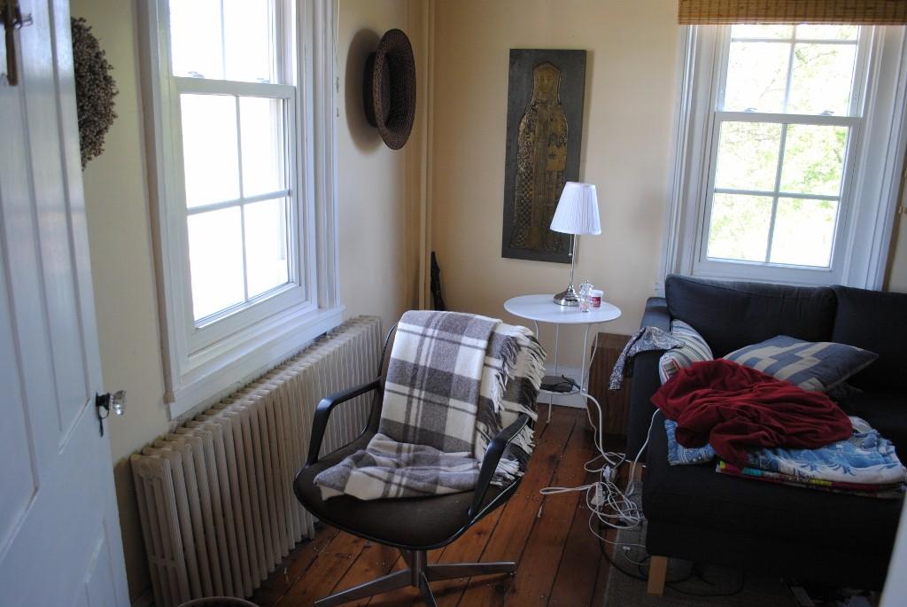 darling petunia: Pimp My Living Room