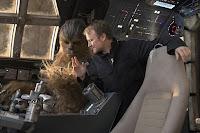 Rian Johnson on the set of Star Wars: The Last Jedi (51)