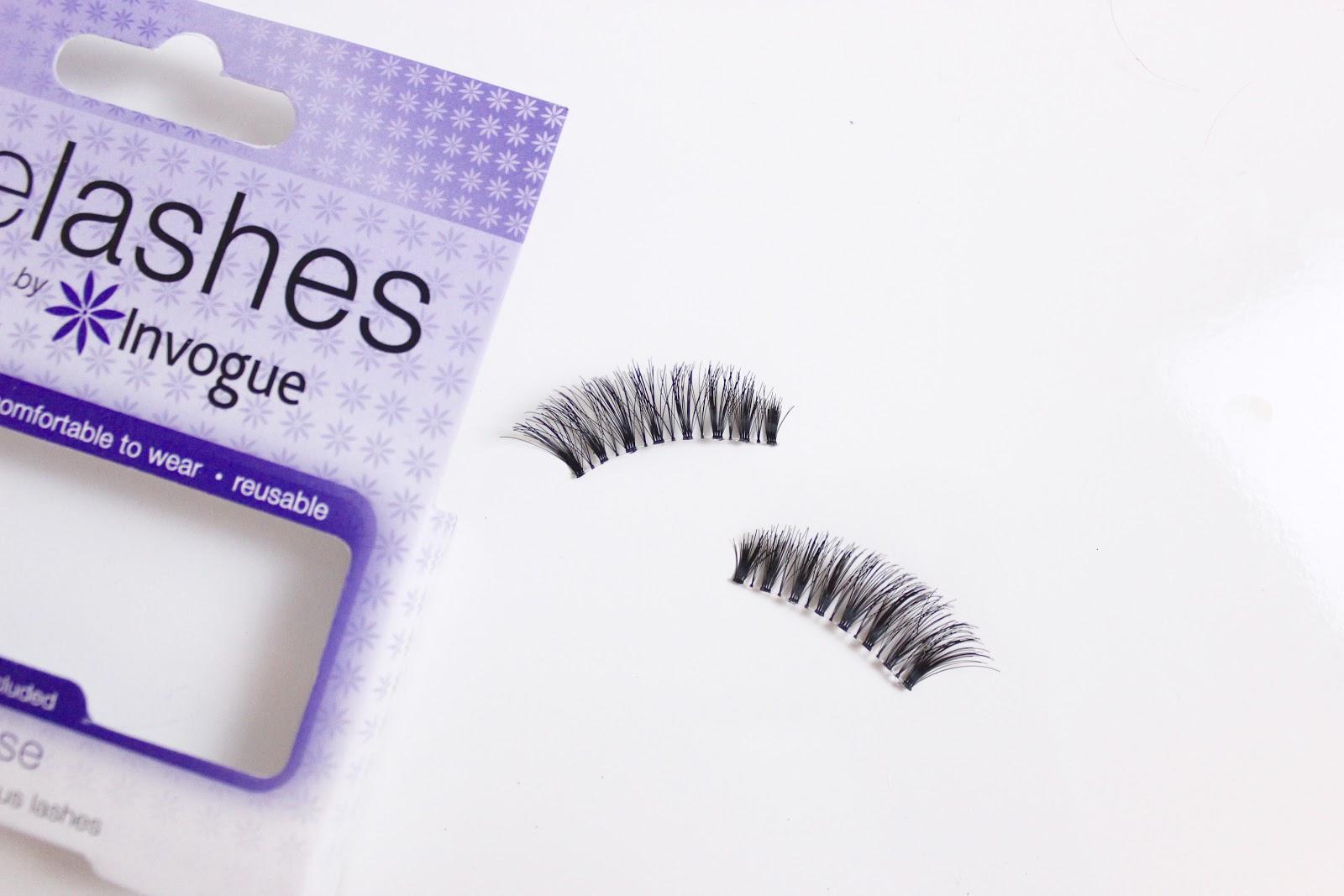 Eyelashes By Invogue 09