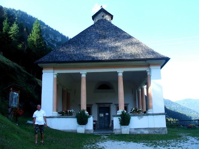Santuario Madonna di Loreto - Lozzo di Cadore