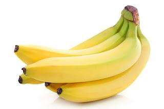Bananentee gegen Depressionen Tryptophan, Kalium, Magnesium
