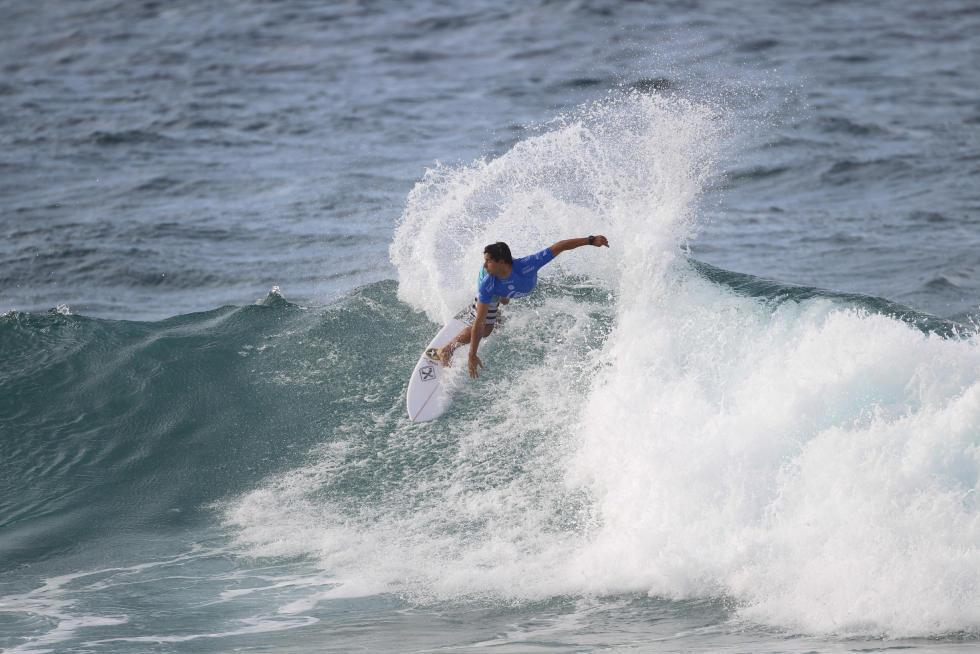 6 Alex Ribeiro Quiksilver Pro Gold Coast 2016 fotos WSL Kirstin Scholtz