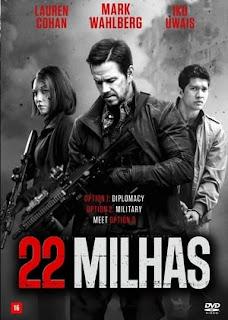 22 Milhas Dublado Online