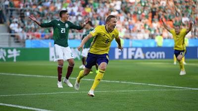 موعد وتوقيت مشاهدة مباراة السويد وسويسرا الثلاثاء 2-7-2018 ضمن كاس العالم و القنوات الناقلة