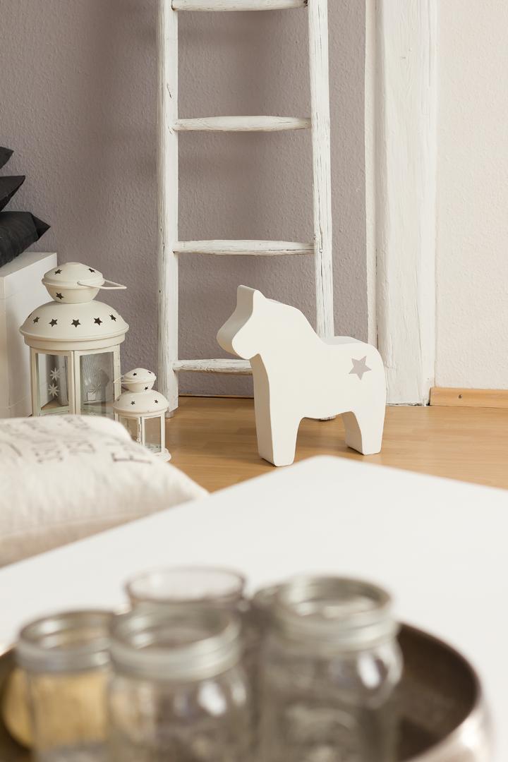 da steht ein pferd auf dem flur, ähm, im wohnzimmer! (ikea-hack, Hause ideen