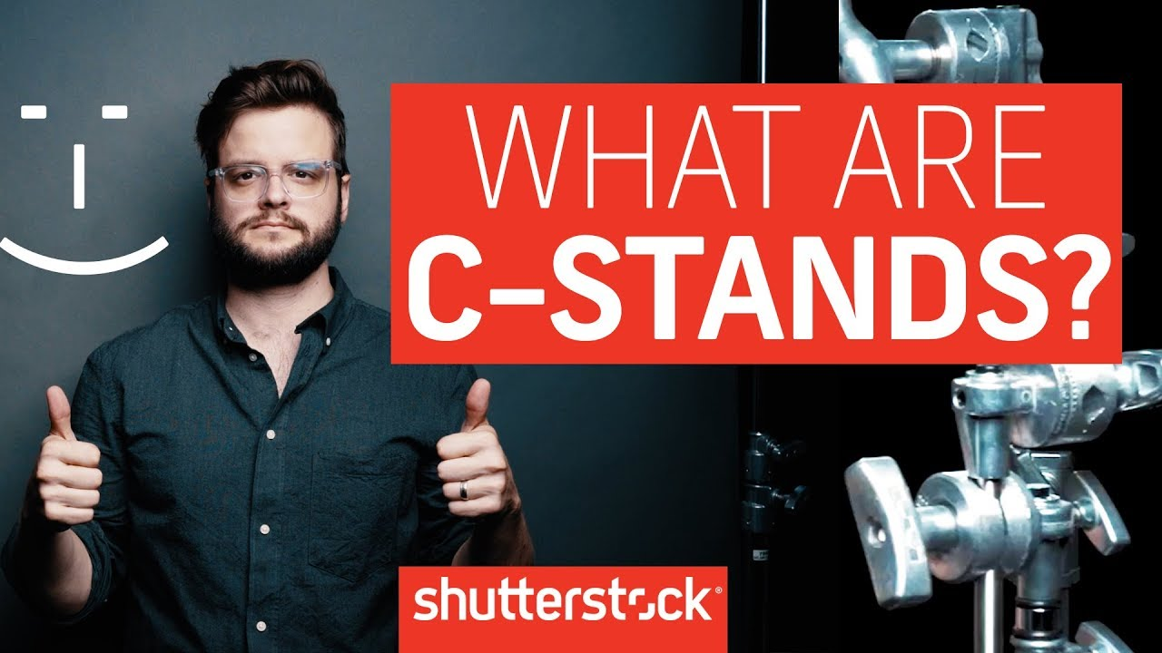 What Are C-Stands?