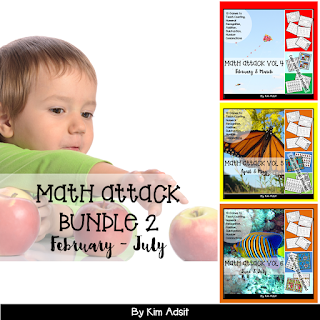 https://www.teacherspayteachers.com/Product/Number-Math-Attack-Learning-the-Facts-Bundle-2-2636814