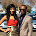 Blue Mbombo from Okonkwo to secretly married white old man, now break-up with K2