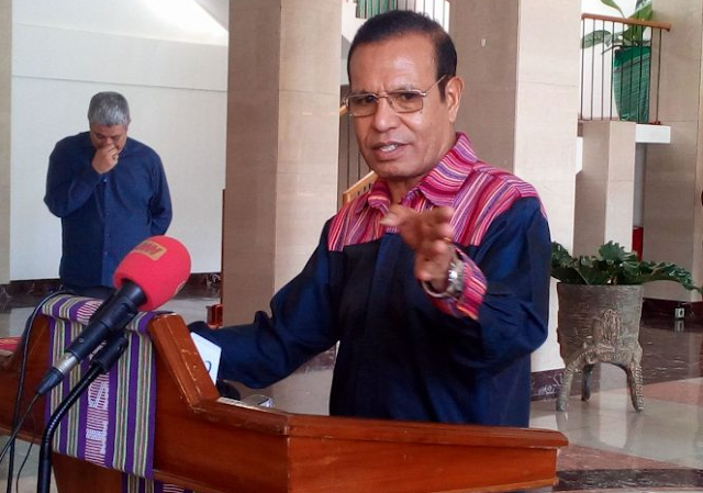 PM Konsidera Estabilidade Governativa La Ameasadu