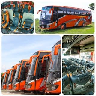 Rental Bus Tangerang