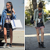 Top10: Looks com camisetas de banda