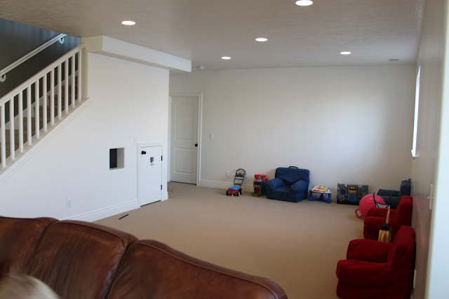 Amy S Casablanca Family Room Transformation