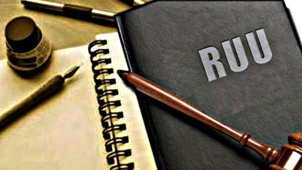 Daftar 50 RUU yang Ditetapkan DPR Jadi Prioritas 2020