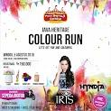 Java Heritage Colour Run • 2018