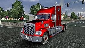 ETS 2 Freightliner Coronado