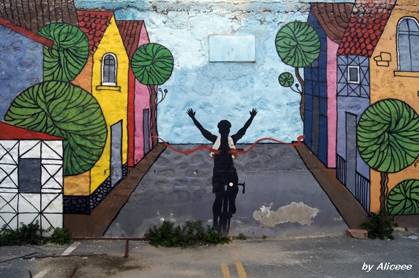 Paphos-graffiti