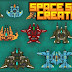Game Assets 2D: Space FIghter