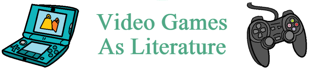 Video Games as Literature: Essays by Kirsten Rodning